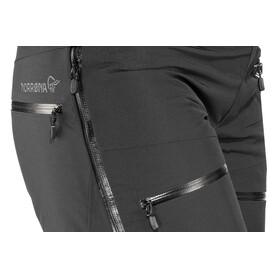 Norrøna W's Lofoten Gore-Tex Insulated Pants Caviar